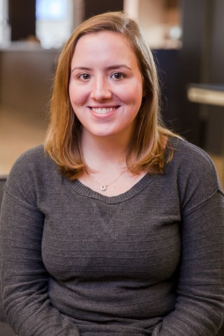 Emily Schultz, Software Engineer - NewsCred Careers