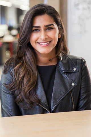 Shreya Kumar, Brand Strategist - NewsCred Careers