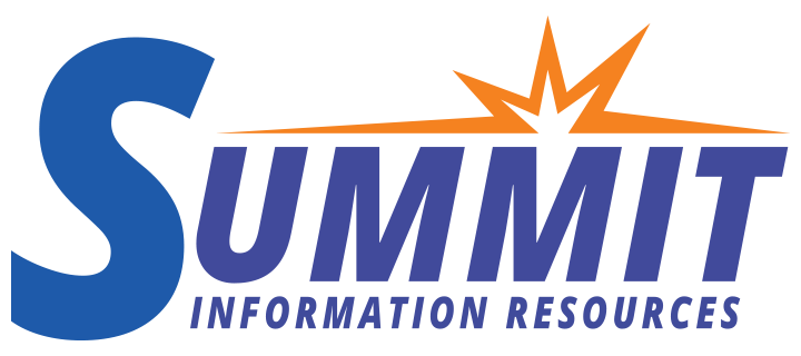 Summit Information Resources Careers