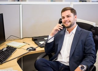 Careers - What John Does Northeastern Business Development Manager