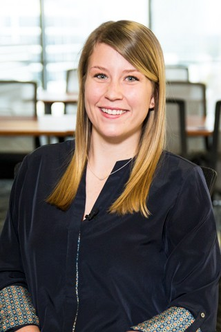 Anna Nitzken, Account Executive - Rubicon Global Careers