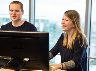 Careers - What Anna Does Account Executive