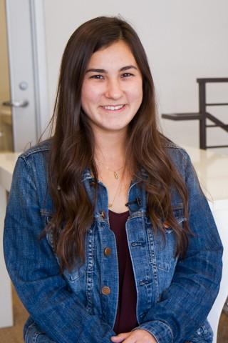 Rachel Fowler, Sales Coordinator - Beautycounter Careers