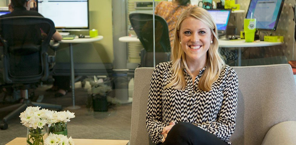 Megan Hinchy, Director of Recruitment Operations - KellyMitchell Careers