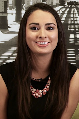 Sophia Georgantonis, Senior Technical Recruiter - KellyMitchell Careers