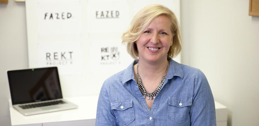 Judy Robinson, CCO - Fresh Digital Group Careers