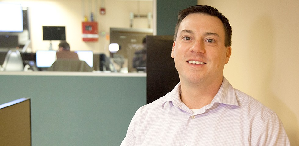Nathan Knobel, Windows Administrator - GCG Careers