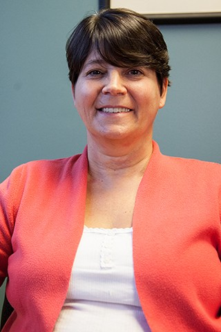 Loretta Hunt-Ward, Project Manager, Intake Center - Garden City Group Careers