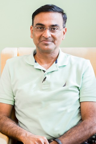 Sri Subramaniam, VP, Engineering - Beepi Careers