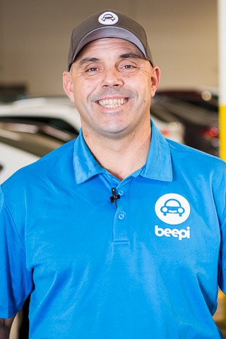 Matt Frandsen, Post Inspection Specialist - Beepi Careers