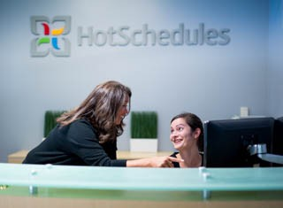 Hotschedules Company Image