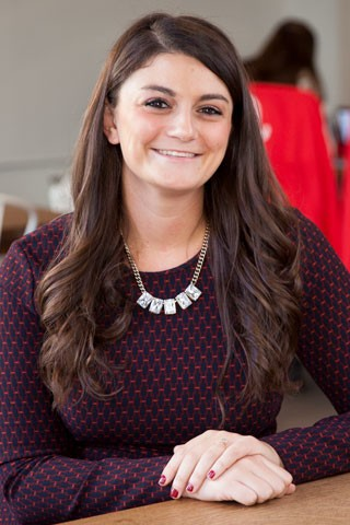 Lauren Corregano, Customer Experience Manager - MealPal Careers