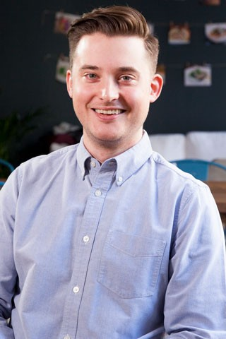 Alan Norton, Director of Engineering - MealPal Careers
