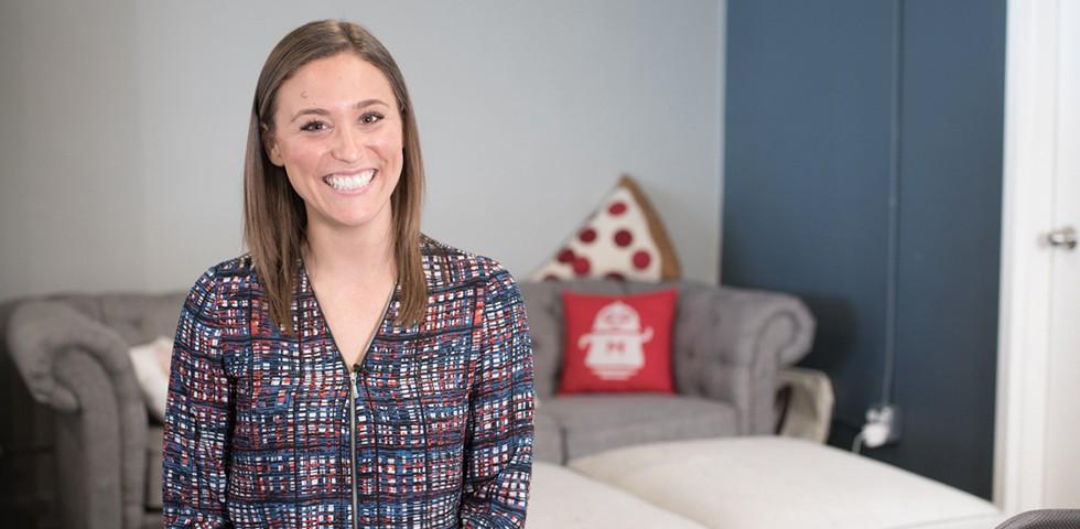 Ashley Lambert, Partnerships Lead - MealPal Careers
