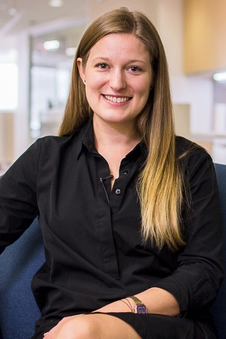 Ashley Fassell, Marketing & Operations Associate, Raffa Wealth Management - Raffa Careers