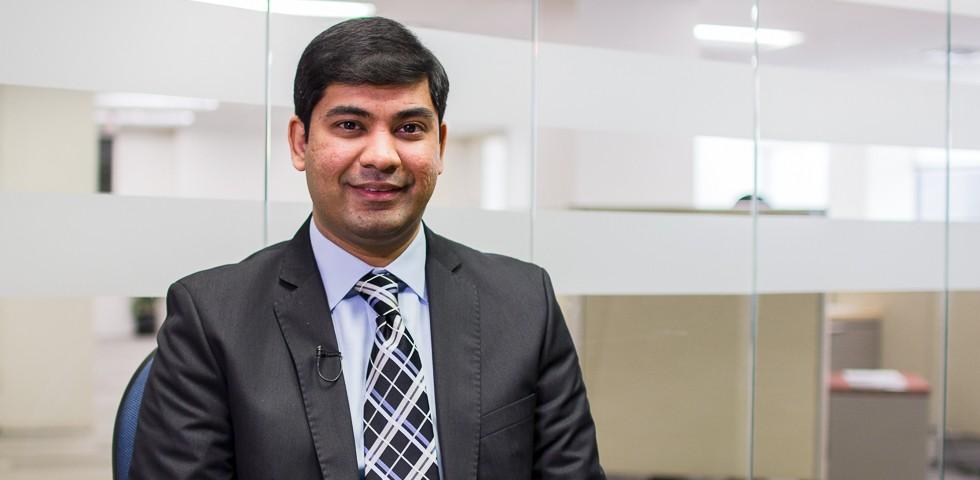 Hassaan Malik, Manager, NPO Audit & Assurance - Raffa Careers