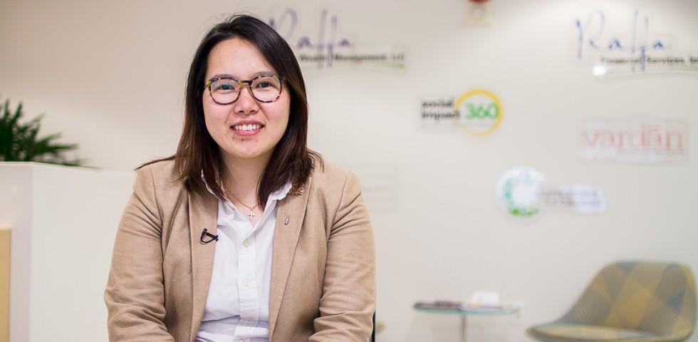Rosemary Kim, Senior Auditor, NPO Audit & Assurance - Raffa Careers
