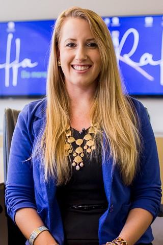 Julie Thompson, Staff, Accountant II, Managed Accounting Services - Raffa Careers