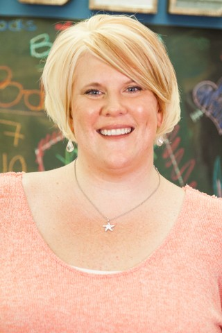 Stacie Lamprecht, Director of Human Resources - Strategic Mobility Group Careers
