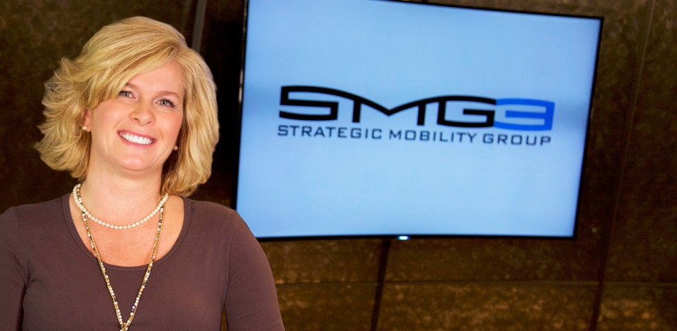 Nancy Gorski, President / CEO - Strategic Mobility Group Careers