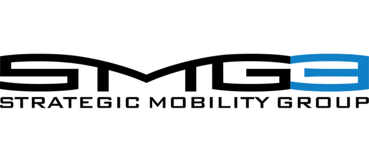 Strategic Mobility Group logo