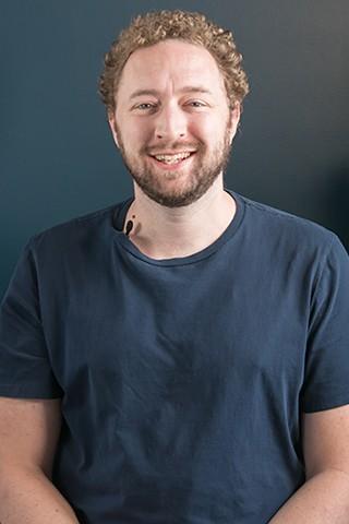 Jordan Smith, Software Engineer - PillPack Careers