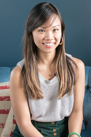 Angie Bui, Product Engineer - PillPack Careers