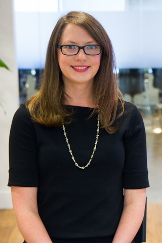 Ashley Walton, Content Director - Clearlink Careers
