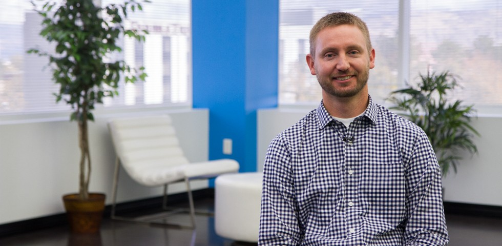 Ben Henderson, President Of Insurance & Home Services - Clearlink Careers