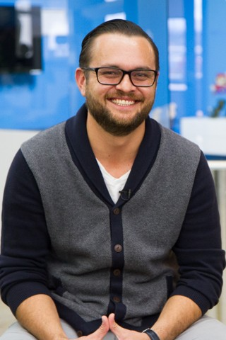 Landon Starr, Vice President Of Data Science - Clearlink Careers