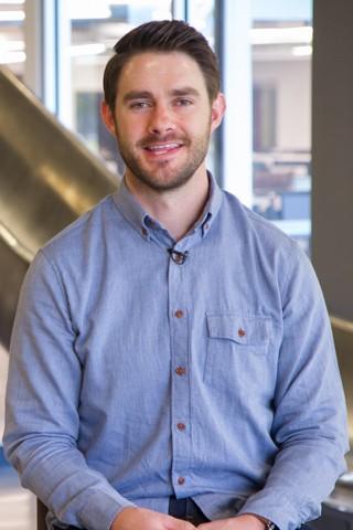Preston Van Dyke, SEO Director - Clearlink Careers