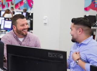 Careers - What Jordan Does Site Director