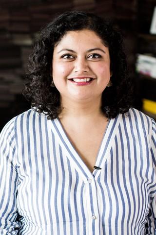 Fatima Khan, Senior Product Manager - Shutterstock Careers