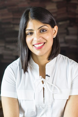 Jayshree Mahtani, Corporate Counsel - Shutterstock Careers