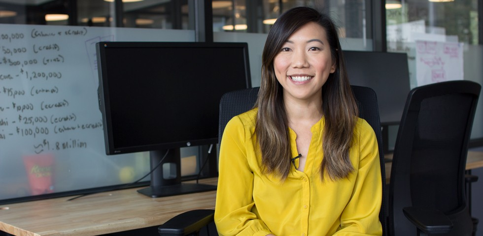 Annie Thai, Campaign Operations Manager - Hearst Autos Careers