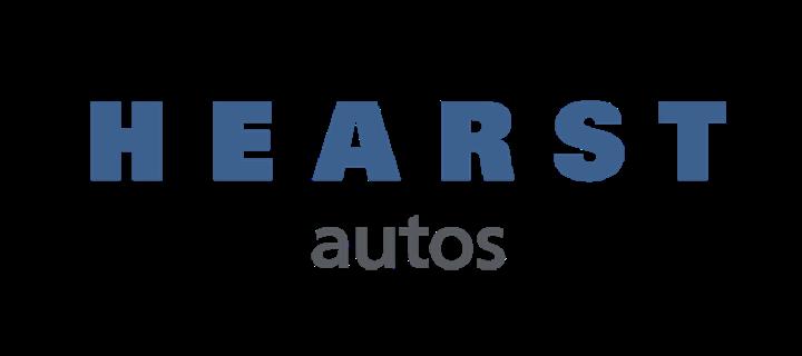 Hearst Autos Logo