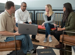 Careers - Chip's Story