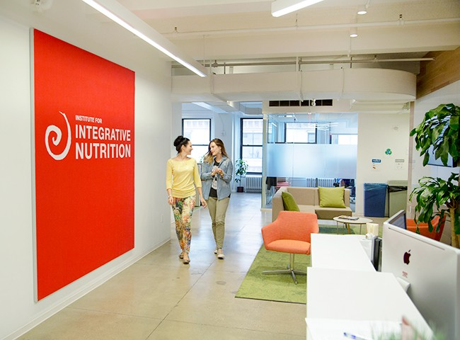Integrative Nutrition Careers