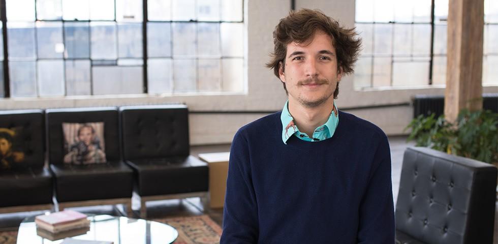 Quentin Mazars-Simon, Software Engineer - Livestream Careers