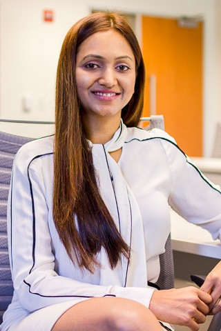 Pallavi Srivastava, Senior Program Management Consultant - Ventera Corporation Careers