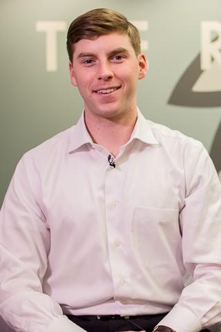 Zach Furcolo, Consultant - Ventera Corporation Careers