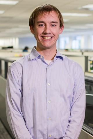 Ryan Harvey, Technical Consultant - Ventera Corporation Careers