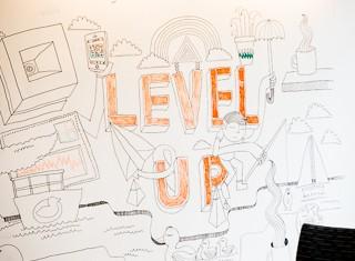 LevelUp Company Image