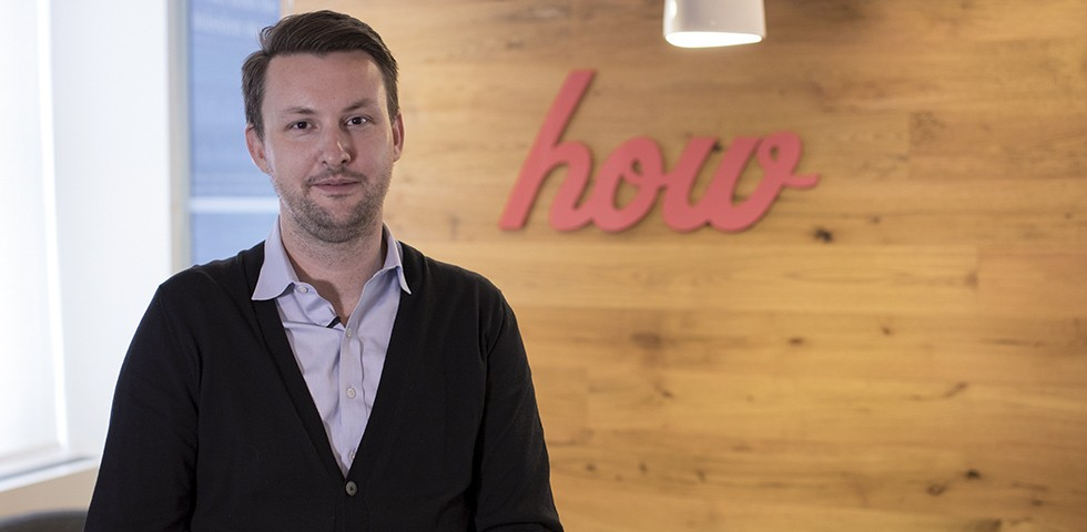 Nicolas Carr, Product Manager - LRN Careers