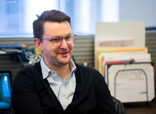 Careers - What Nicolas Does Product Manager