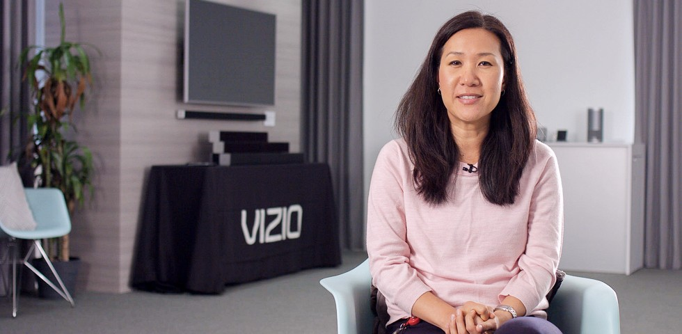 Robynne Curry, Senior Director Of Product Marketing - VIZIO Careers