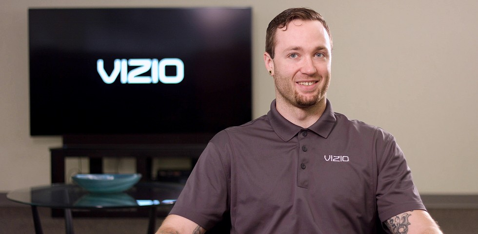 Raymond Vandervliet, Technical Support Representative 3 - VIZIO Careers