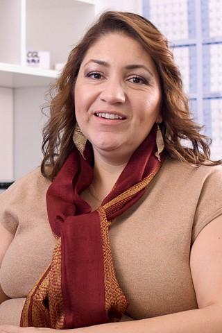 Cecilia Morales, Vice President Of Logistics - VIZIO Careers
