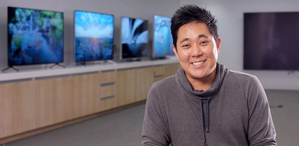 John Hwang, Director Of Product Management, TV - VIZIO Careers