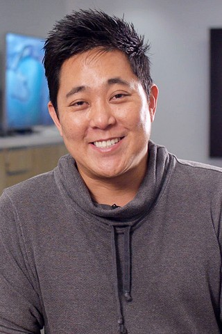 John Hwang, Director Of Product Management, TV - VIZIO Careers
